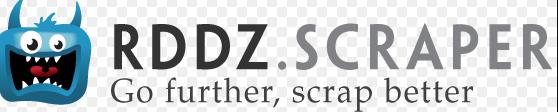 RDDZ Scraper logo