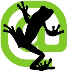 logo Screaming Frog